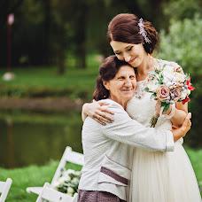 Wedding photographer Ivan Shenec (Ivanshenets). Photo of 30.06.2016