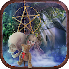 Abandoned Places Hidden Object Escape Game icon