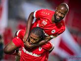 Tandem Mbokani - Lamkel Zé kan Antwerp naar succes stuwen in play-offs