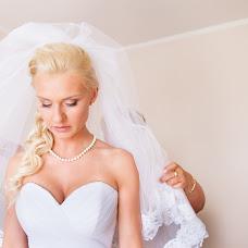 Wedding photographer Anna Verzhbickaya (annawierzbicka). Photo of 19.11.2014