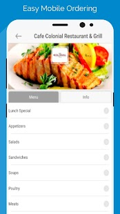 Download Food To Deliver For PC Windows and Mac apk screenshot 3