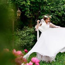 Wedding photographer Svetlana Fedorenko (fedorenkosveta). Photo of 06.09.2017