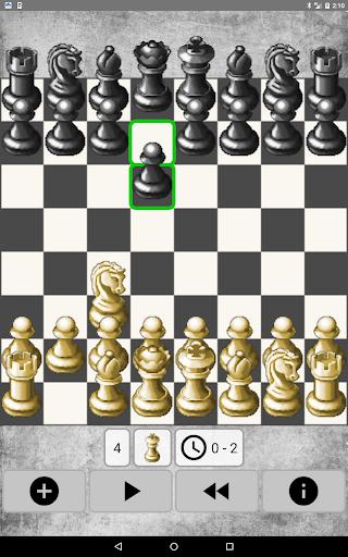 Chess 1.1.3 screenshots 5