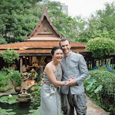 Wedding photographer Somkiat Atthajanyakul (mytruestory). Photo of 11.11.2018