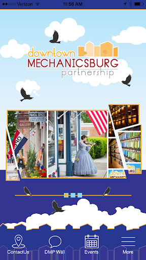 DMP - Downtown Mechanicsburg