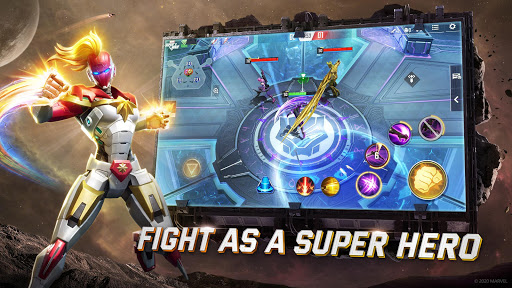 MARVEL Super War filehippodl screenshot 6
