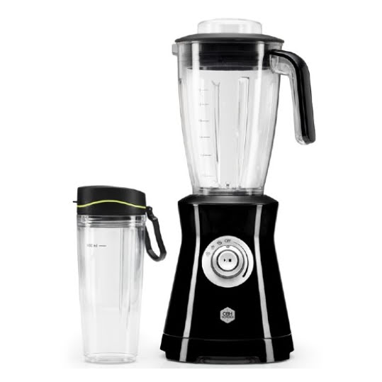 OBH Nordica Ultimate Compact Blender 6830