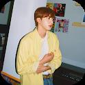 Jin Bts Wallpaper HD icon