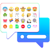 Messages - SMS,GIF,Neue Emojis