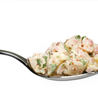 Mock Potato Salad