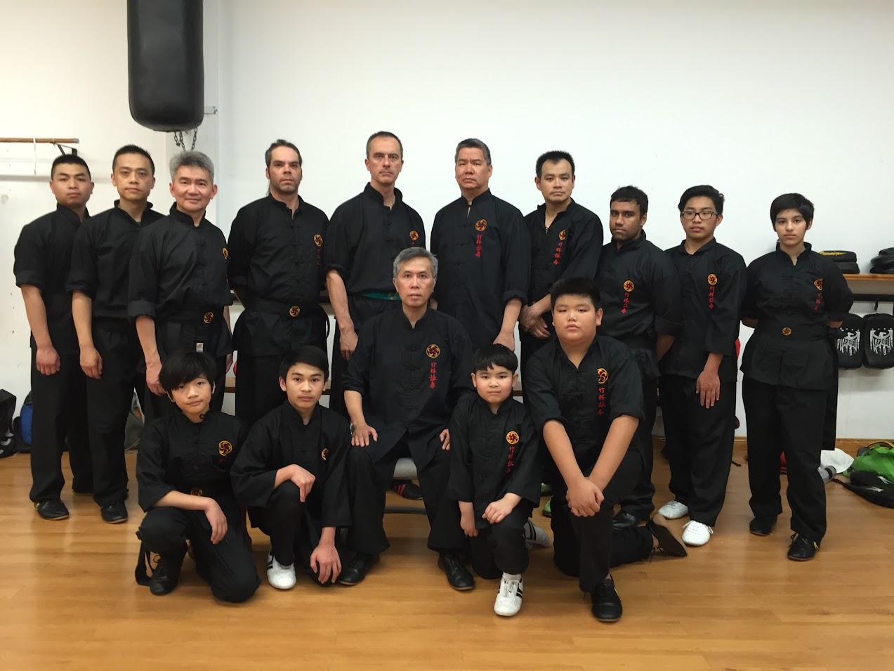Contact Us - Martial Arts - Kung Fu - Wing Chun - Ip Man