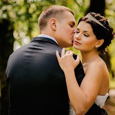 Wedding photographer Alena Baranova (Aloyna-chee). Photo of 16.10.2014