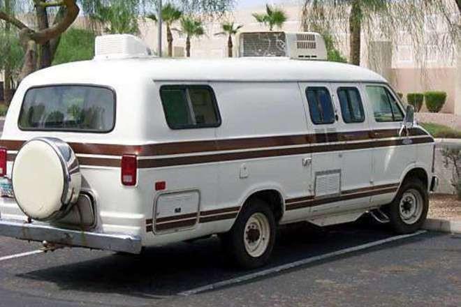 1988 Xplorer Hire NY 10023