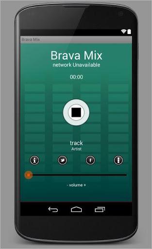 Radio Brava Mix