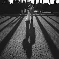 Wedding photographer Aleksandr Osipov (BeautifulDay). Photo of 24.09.2018