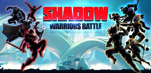 Shadow Battle Warriors : Super Hero Legend captures d'écran