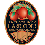J.K.'s Northern Neighbour Farmhouse Cider - Saskatoon