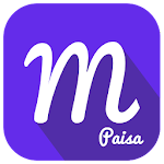 mPaisa: Get Free Recharge icon