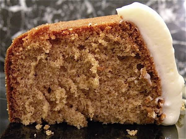 Spice Cake Is A Holiday Favorite At Our House.