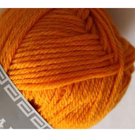 Peruvian Highland Wool - 284 Kumquat