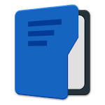 MK Explorer (File manager) Icon