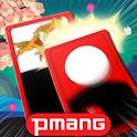 Pmang Single Matgo :  GoStop Card-playing game icon