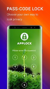 Applock Fingerprint Pro Mod Apk Latest [Premium] 6