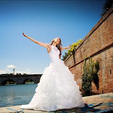 Wedding photographer Evgeniy Kapanelli (Capanelli). Photo of 31.10.2017