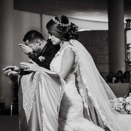 Wedding photographer Alex y Pao (AlexyPao). Photo of 16.01.2018