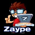 Zaype icon