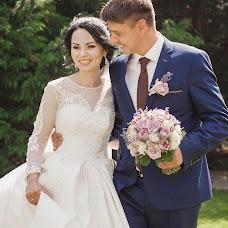 Wedding photographer Anastasiya Unguryan (unguryan). Photo of 04.05.2017