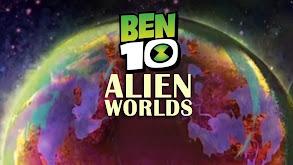 Ben 10: Alien Worlds thumbnail