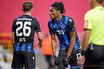 """Vorig seizoen sterkhouder, nu mag verdediger weg bij Club Brugge: """"Als de cijfers kloppen mag iedereen weg"""""""