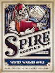 Spire Winter Warmer Apple Cider