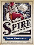 Spire Winter Warmer Apple Cider