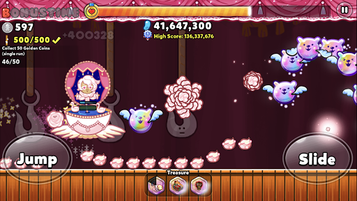 Cookie Run: OvenBreak - Endless Running Platformer Apk 2