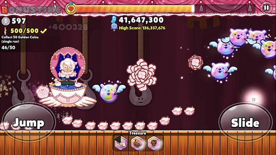 Cookie Run: OvenBreak 6.432 Mod APK Download 2