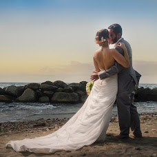 Wedding photographer Olaf Morros (Olafmorros). Photo of 27.08.2018