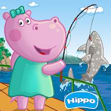 Funny Kids Fishing Games Download on Windows