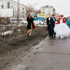 Wedding photographer Pavel Veter (pavelveter). Photo of 11.06.2016