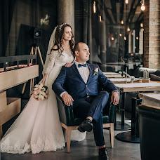 Wedding photographer Olga Cheverda (olgacheverda). Photo of 27.05.2018