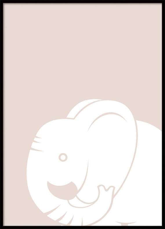 Elephant Kids poster