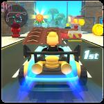 Troll Race Adventure Icon