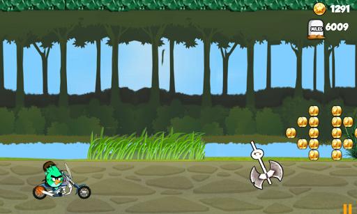 玩免費動作APP|下載Exotic Jumping Bird app不用錢|硬是要APP