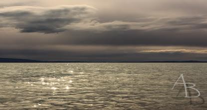 Photo: Dark Clouds