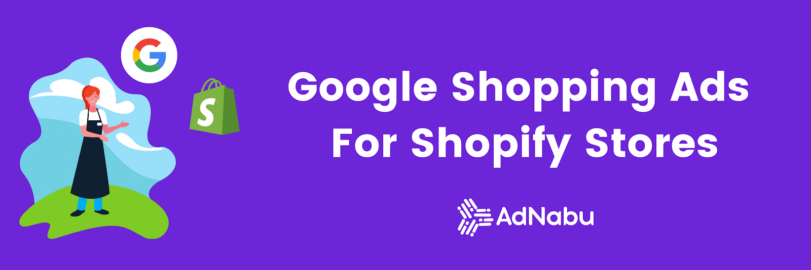 Google shopping ads for shopify stores