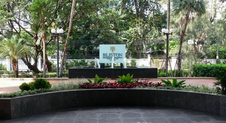 Bliston Suwan Park View