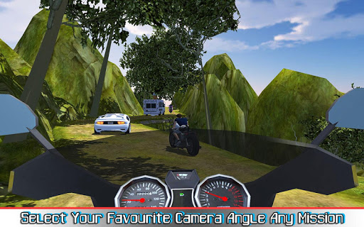 Bike Race: Motorcycle World  screenshots 1