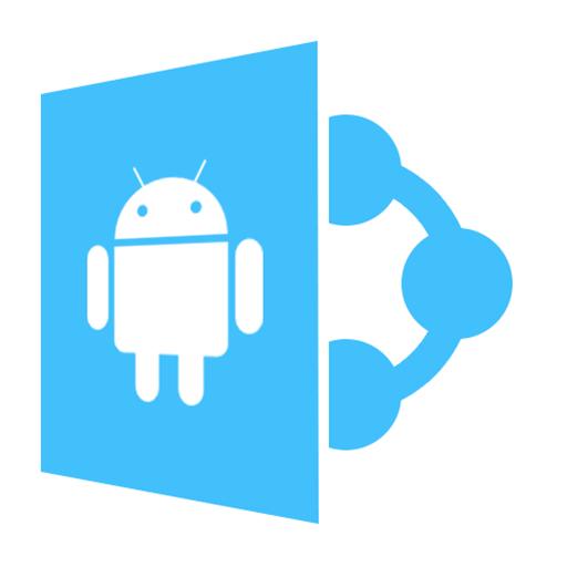 Share My apk - FileDoc 工具 App LOGO-APP試玩