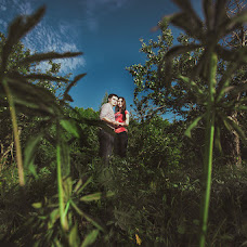 Wedding photographer Marat Akhmetzyanov (amarat). Photo of 15.09.2014